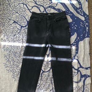 BDG Urban Outfitters Boyfriend Jeans 👖